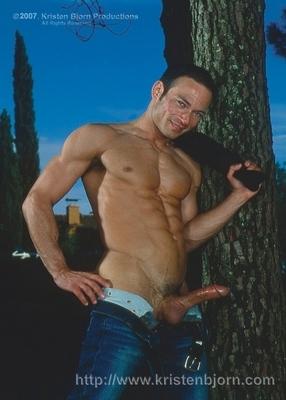 Marco Hansom