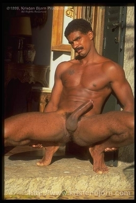 from Darian production video gay male model