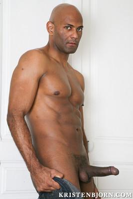 David Bravo Gay Porn