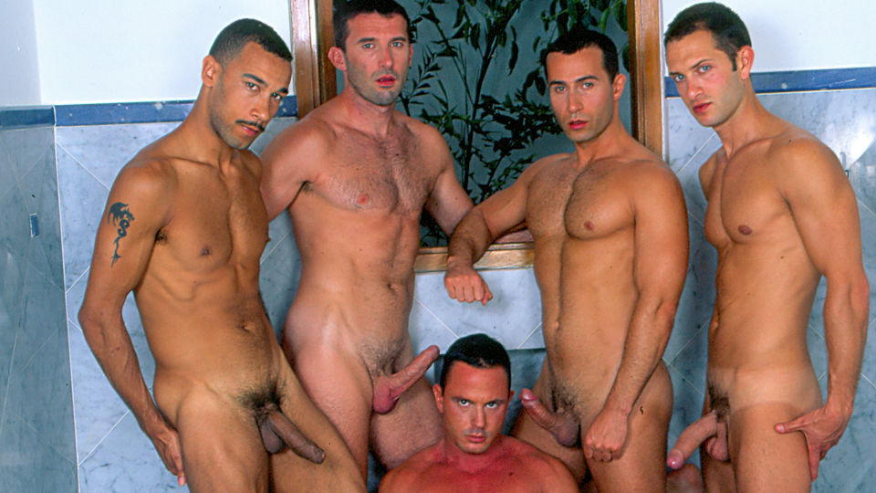 handsome gay man pic