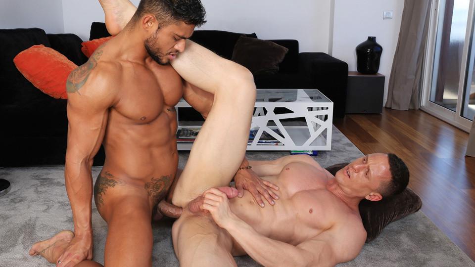 Видео секс для бродяг 2