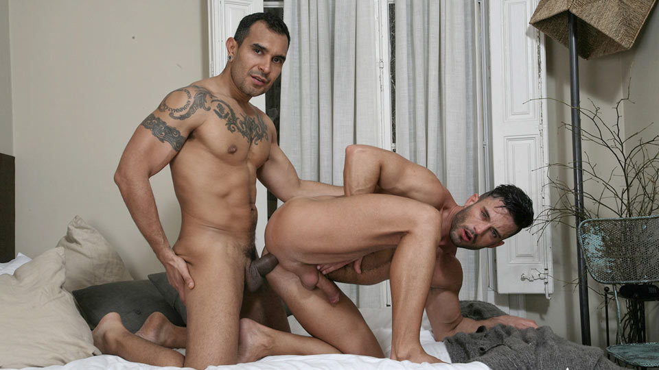 Morning Wood: Andy Star, Lucio Saints