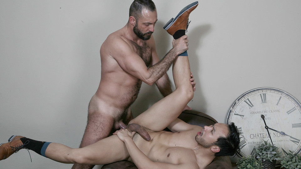 Furry & Smooth: Xavi Garcia, Gian Rey