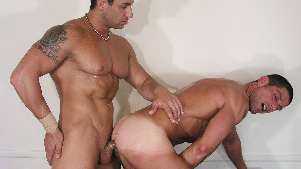 Cristian rodriguez nude — photo 15