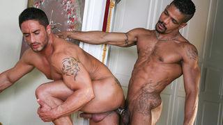 Casting Couch #280: Robin Sanchez, Gerald Fabiani