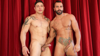 Casting Couch #320: Tony Rivera, Julio Rey