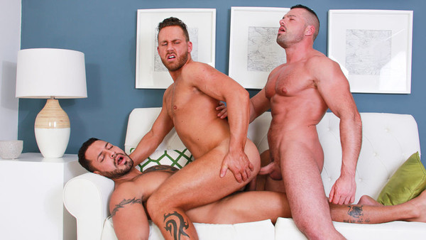 Meat Men: Wet - Logan Moore, Viktor Rom, Gabriel Lunna