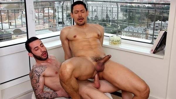 Hot Stuff: Vertigo - John Rodriguez, Alejandro Torres