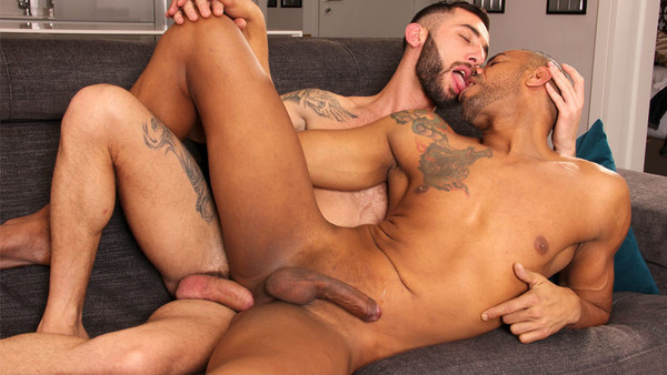 Casting Couch #363: Alejandro Torres, Alex Gomes