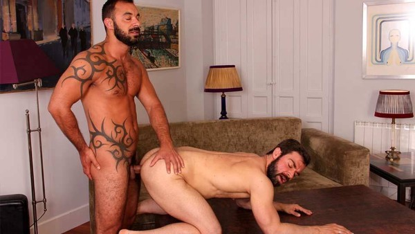 Sex Men: That Men Have - Jose Quevedo, Xavi Duran