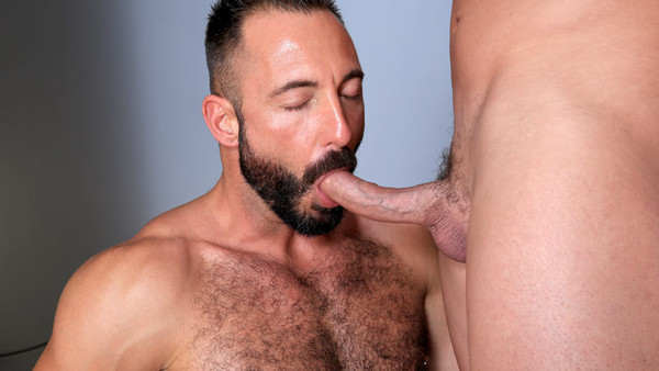 Wild Seed: Gabriel Lunna, Xavi Garcia