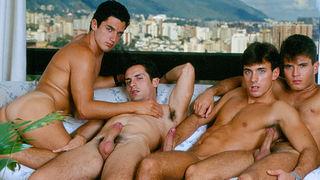 The Caracas Adventure - Scene 2