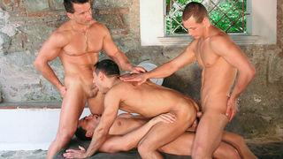 Men Amongst Ruins - Scene 4
