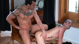 Casting Couch #242: Aitor Hoop, Lucio Saints