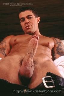 Victor Cowboy